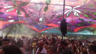 Israel GOA Trance party - Psilosiva Awaken