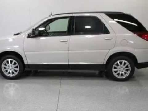 Shottenkirk Quincy Il >> 2007 Buick Rendezvous Problems, Online Manuals and Repair ...