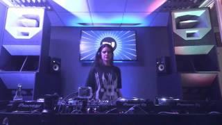 Anna - Live @ DJ Mag HQ [06.05.2016] (Tech House, Minimal Techno, Progressive House)