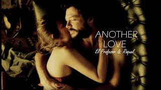 El Profesor + Raquel   Another Love
