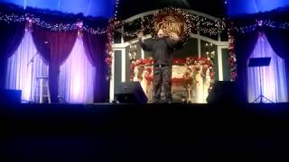 Blessed Fred Hammond Cover by Voice Rogers