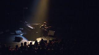 Lucas Gabriel - Drifting Away (Live @ Trianon 2015)