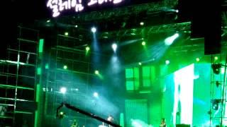 조용필 콘서트 - 설렘 (의정부)