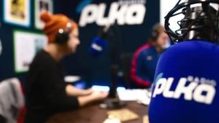 Czesław Mozil w studiu PLK FM- zapowiedź