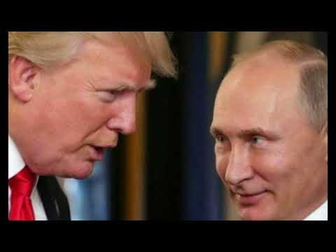 Putin Praises