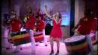 """Swing Da Cor"" MTV Ao Vivo - Daniela Mercury & Olodum"