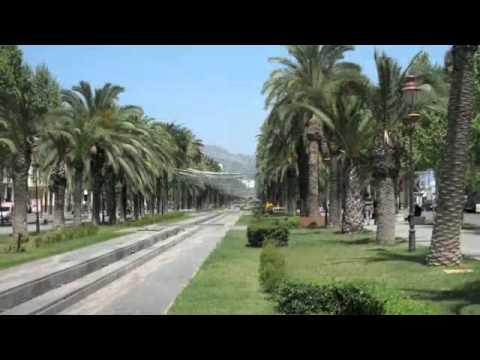 Maroc Fes Ifrane Midelt