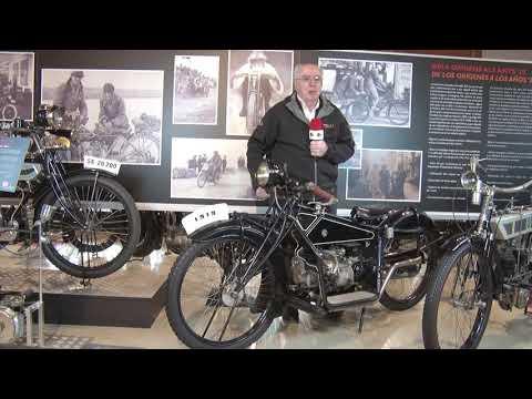 Motosx1000: Historias de la Moto - ABC 398 1919 -