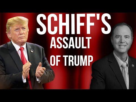 The Constitution Betrayed: Schiff's Assault on President Trump