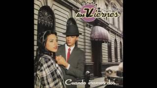 Los Viernes Swing Band - Tinta en la piel (Audio)