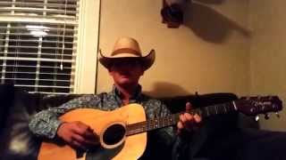Raising Hell with the Hippies and Cowboys (Cover) - Cody Jinks by Cody Comer