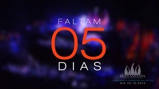 Luan Santana | Sneak Peek #05 Dias