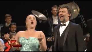 Diana Damrau & Jonas Kaufmann - Libiamo ne' lieti