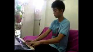 Ikaw Lamang by Silent Sanctuary (Piano Cover)