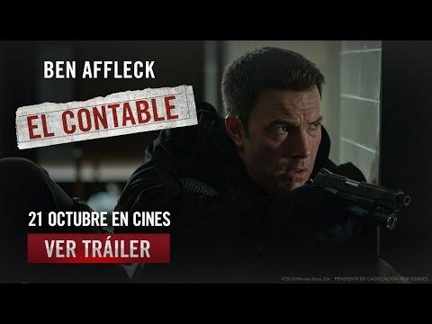 El Contable - Spot TV 'Código ético' Castellano HD