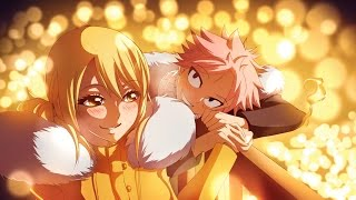 Fairy Tail AMV (Nightcore - Five more hours)