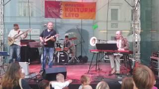 Jaroslav Uhlíř - Každý den - Opava (18.8.2016)