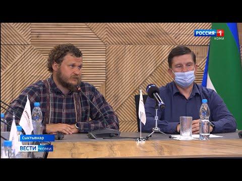 Сыровар Олег Сирота поделился опытом с местными фермерами
