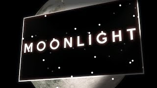 XXXTENTACION - Moonlight (Kid Travis Cover) (tipografia)