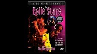 stars lyrics domination Belle world