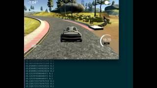 Behavior Cloning - Teaching a Self-Driving Car to Drive Itself