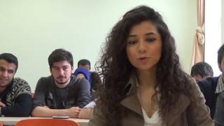 Bilecik Şeyh Edebali Üniversitesi Mühendislik Fakültesi Tanıtım Filmi