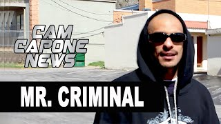Mr. Criminal On If 2Pac Was Alive & Staying Independent
