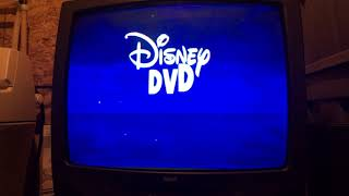 Opening to Lady and the Tramp 50th Anniversary Edition 2006 DVD