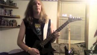 Dream Theater Pull Me Under Solo