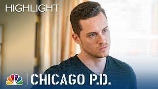 Voight Reprimands Halstead - Chicago PD (Episode Highlight)