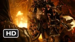 Clash of the Titans #8 Movie CLIP - Medusa (2010) HD width=