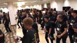 UC Star Awards 2017 Workshop Dance: Doin' Me by Lady D