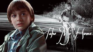 Will Byers | Runaway