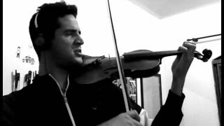 Katy Perry - Dark Horse - Raphael Batista (Violin Cover).