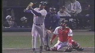 NYYankees 1999 WS Creed