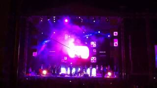La No. 1 Banda Jerez - Tan Bonita en vivo San Vicente Xiloxochitla Tlax 2012