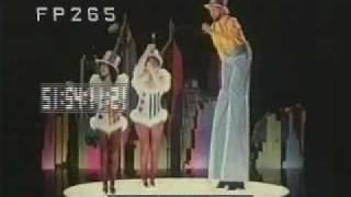 1970's Duncan Toys Yo-Yo Commercial (Japanese)