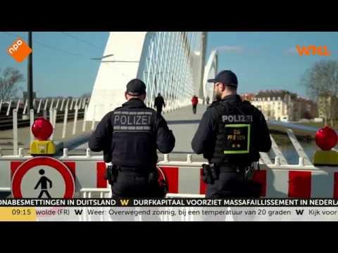 Duitse regering overweegt sluiten grens met Nederland: 'Geen fijn idee'