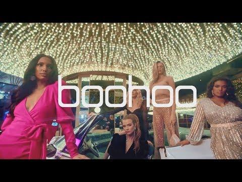 boohoo.com & Boohoo Voucher Code video: ALL THAT GLITTERS | CHRISTMAS 19 | BOOHOO