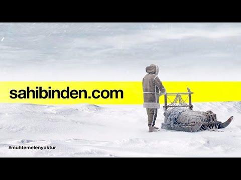 sahibinden.com Reklam Filmi - Araba