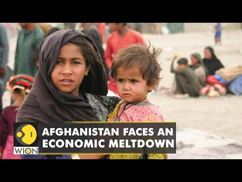 Afghanistan: Economic and humanitarian crisis in Taliban led country | Latest World English News