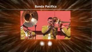 BANDA PACIFIA DE SANTA ROSA
