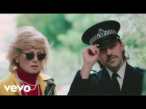 Róisín Murphy   Evil  New Music Video