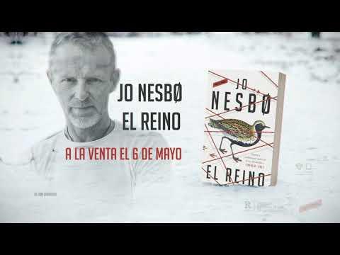 Vidéo de Jo Nesbo