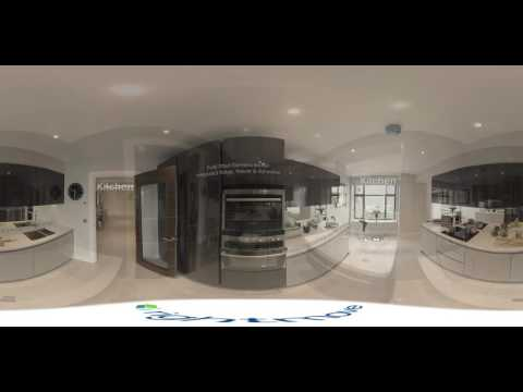 Rightmove Virtual Reality - Clementine Court