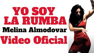 "Cantante Salsera Melina Almodovar ""La Muñeca de la Salsa"" Yo Soy La Rumba - Salsa Music Video"