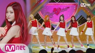 [Red Velvet - Russian Roulette] Comeback Stage | M COUNTDOWN 160908 EP.492 width=