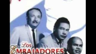 Los Embajadores Criollos - Horas de dolor