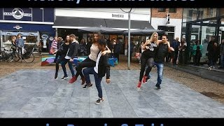 Nobody Kizomba choreography by Brandy and Tahiry - Dance Day Horsens 2017