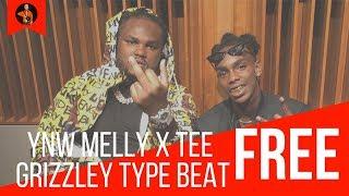 "(FREE) YNW Melly x Tee Grizzley Type Beat ""Freddy Krueger"" Rap Instrumental 2018"